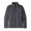 Patagonia Womens Los Gatos Jacket Smolder Blue