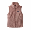 Patagonia Womens Los Gatos Vest Hazy Purple
