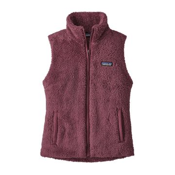 Patagonia Womens Los Gatos Vest Light Balsamic (Close Out)