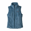 Patagonia Womens Los Gatos Vest Pigeon Blue (Close Out)