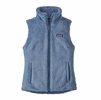 Patagonia Womens Los Gatos Vest Woolly Blue (Close Out)