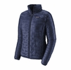 Patagonia Womens Micro Puff Jacket Classic Navy (close out)