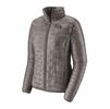 Patagonia Womens Micro Puff Jacket Feather Grey (close out)