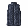 Patagonia Womens Micro Puff Vest Classic Navy (close out)