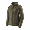 Patagonia Womens Radalie Jacket Basin Green