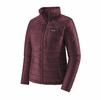 Patagonia Womens Radalie Jacket Light Balsamic (Close Out)
