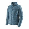 Patagonia Womens Radalie Jacket Pigeon Blue