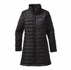 Patagonia Womens Radalie Parka Black