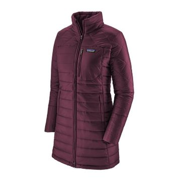 Patagonia Womens Radalie Parka Light Balsamic (Close Out)