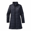 Patagonia Womens Radalie Parka Navy Blue