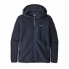 Patagonia Womens Retro Pile Hoody New Navy (close out)