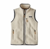 Patagonia Womens Retro Pile Vest Pelican (Close Out)
