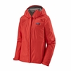 Patagonia Womens Torrentshell 3L Jacket Catalan Coral