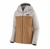 Patagonia Womens Torrentshell 3L Jacket Cornice Grey