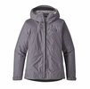 Patagonia Womens Torrentshell Jacket Smokey Violet