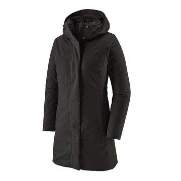 Patagonia Womens Tres 3-in-1 Parka Black