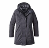 Patagonia Womens Tres 3 in 1 Parka Smolder Blue