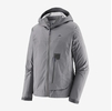 Patagonia Womens UL Packable Jacket Salt Grey (Close Out)