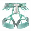 Petzl Womens Selena Harness Mottled Green