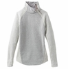 Prana Womens Brandie Sweater Bone Heather