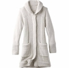 Prana Womens Elsin Sweater Coat Bone