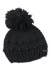 Prana Womens Pammy Beanie Black