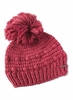 Prana Womens Pammy Beanie Crushed Cran (Close Out)