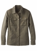 Prana Womens Pennington Jacket Cargo Green