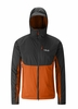 Rab Mens Alpha Direct Jacket Beluga (close out)