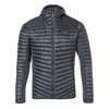 Rab Mens Cirrus Flex Hoody Steel/ Steel (Close Out)