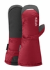 Rab Mens Endurance Down Mitt Cherry