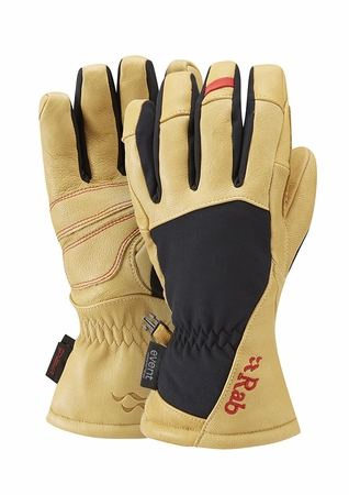 Rab Mens Guide Glove Kangaroo