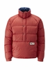 Rab Mens Kinder Smock Rust