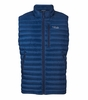 Rab Mens Microlight Vest Celestial/ Deep Ink
