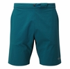 """Rab Mens Momentum Shorts 9"""" Inseam Ink (close out)"""