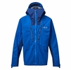 Rab Mens Muztag GTX Jacket Celestial/ Blueprint
