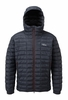 Rab Mens Nebula Pro Jacket Beluga/ Zinc (close out)