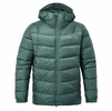 Rab Mens Neutrino Pro Jacket Bright Arctic (Close Out)