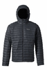Rab Mens Nimbus Jacket Beluga/ Steel