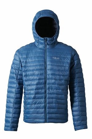 Rab Mens Nimbus Jacket Ink (close out)
