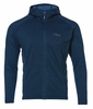 Rab Mens Nucleus Hoody Deep Ink (close out)