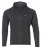 Rab Mens Nucleus Hoody Steel