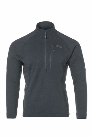 Rab Mens Nucleus Pull-On Steel (Close Out)