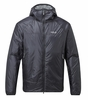 Rab Mens Xenon Jacket Steel (Close Out)