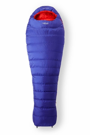 Rab Neutrino Endurance 400 XL Sleeping Bag (close out)