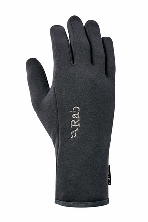 Rab Power Stretch Contact Glove Beluga (Close Out)