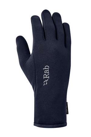 Rab Power Stretch Contact Glove Deep Ink
