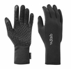 Rab Power Stretch Contact Grip Glove Beluga (Close Out)