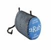 Rab Sleeping Bag Liner Standard Silk Zinc