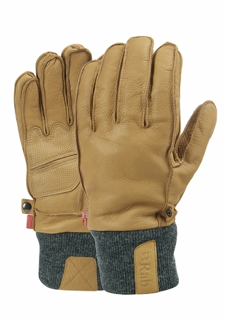 Rab Treeline Glove Tan (Close Out)